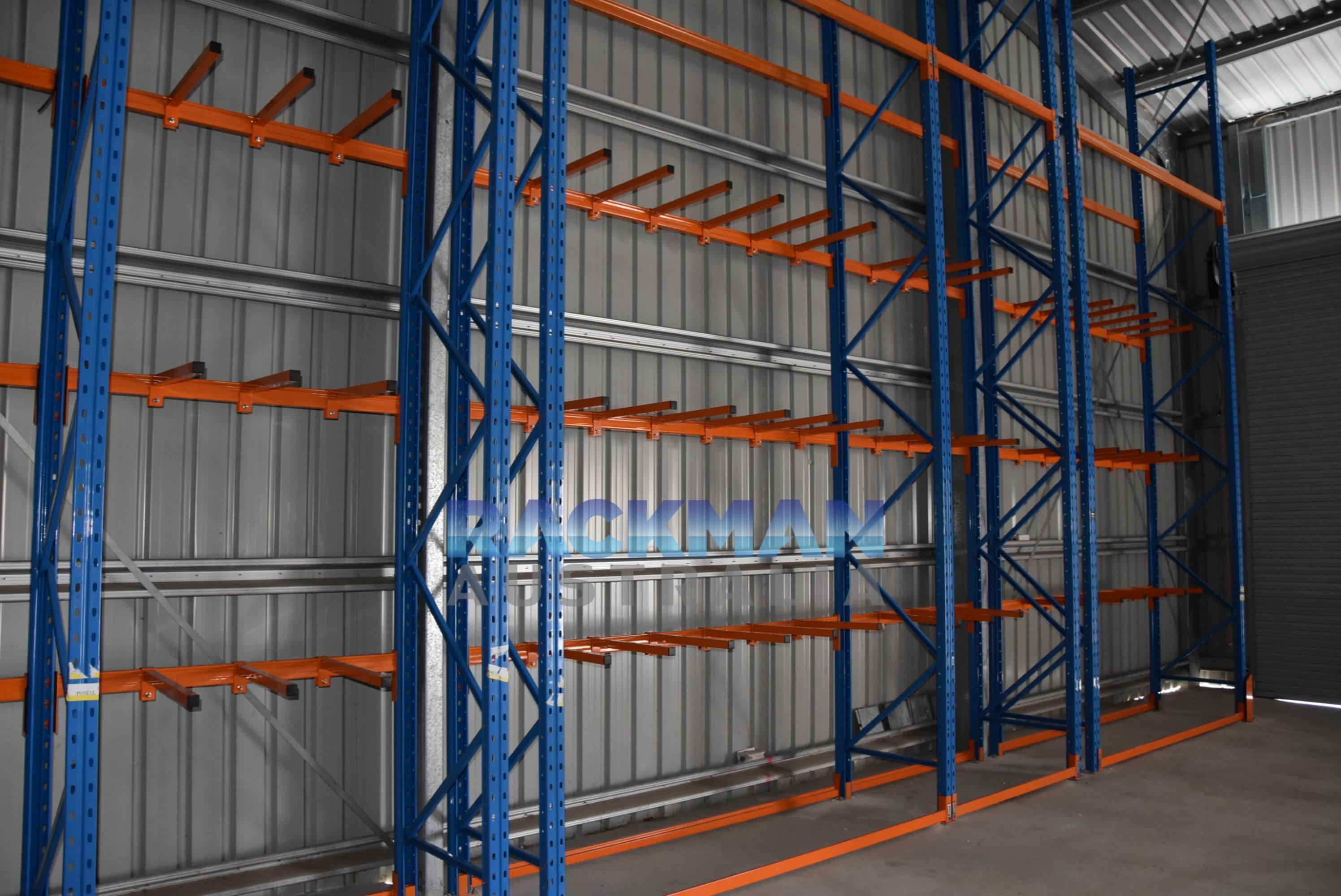 Vertical Amp A Frame Racking Rackman Rackman