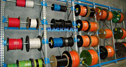 Cable-Racking