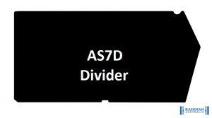 AS7D Divider