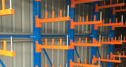 EXLD-Cantilever-Racking