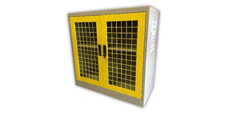 Steel Cabinets icon